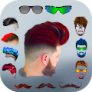 Hairy - Men Hairstyles beard & boys photo editor