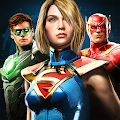 Download Injustice 2 APK  For Android