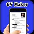 Job CV Maker & Portfolio Maker