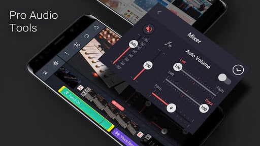 KineMaster - Pro Video Editor | APK Download for Android