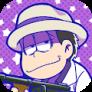 Guerras Osomatsu-san Hesokuri ~ Batalha dos NEETs ~