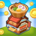 Download Restaurant Paradise: Sim Builder APK  For Android