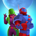 Space Pioneer: Multiplayer PvP Alien Shooter