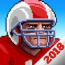 Héroe de touchdown