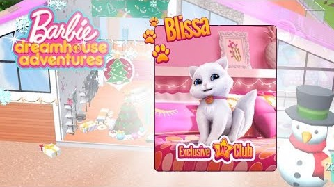 Fulfilling wishes Barbie Dreamhouse Adventure App