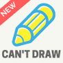 Who Can't Draw - Partyspel!