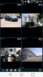 Xeoma Video Surveillance | APK Download For Android