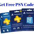 Get Free PSN Codes- Read Our Full Guide