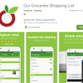 10 Best Grocery List Apps For Android