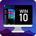 Computer launcher -Best launcher 2019 -for WIN 10