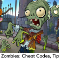Plants vs Zombies: Cheat Codes, Tips & Tricks