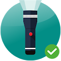 Flashlight (free & without ads)
