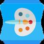 Iconic: Icon Maker, aplicación de diseño gráfico de logotipo personalizado