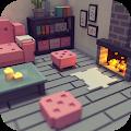 Sim Design Home Craft: Fashion Games for Girls
