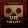 Théâtre VR pour carton