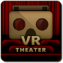 VR Theatre สำหรับกระดาษแข็ง