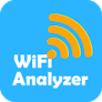 WiFi Analyzer-WiFi测试和WiFi扫描仪