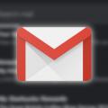 El modo oscuro para Gmail está aquí, pero solo para usuarios de Android 10