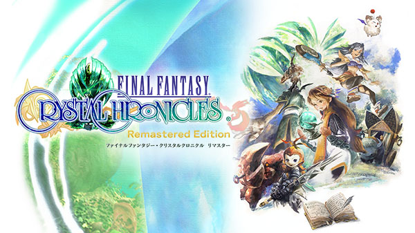 Final Fantasy Crystal Chronicles Caracteristici remasterizate