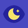 Filtre de lumière bleue - Mode nuit