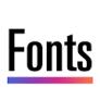 Coole Schriftarten für Instagram - Stilvolle, ausgefallene Textschrift