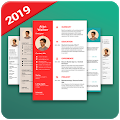 CV Maker Resume Builder PDF Template Format Editor