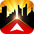 Dynavix Navigation, Traffic Information & Cameras
