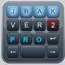 Tastiera Jbak2. Costruttore tastiera. Nessuna pubblicità