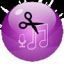 MP3 القاطع