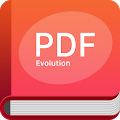 PDF Reader - PDF viewer & Ebook Reader