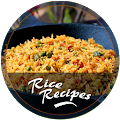 Rice Recipes : Fried rice, pilaf