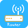Router Admin Setup Control - Setup WiFi Password