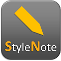 StyleNote Notes & Memos