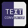 Textkonverter