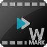Video Watermark - إنشاء وإضافة علامة مائية على أشرطة الفيديو