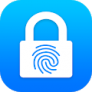 Blocco app - Password impronta digitale