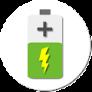 Batteria Full Alarm Lite