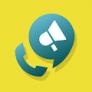 발신자 이름 아나운서 – 핸즈프리 통화 앱