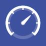 Бесплатный тест скорости интернета - SpeedTest Master