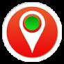 GPS coördinaten
