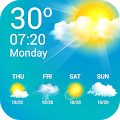 Download Live Weather Forecast 2019 APK For Android 2021