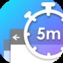 電話の使用:アプリの時間追跡+ブロック