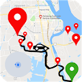 Road Map - GPS Navigation & Route Finder