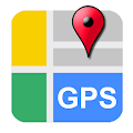 USA GPS Maps  Full Function GPS