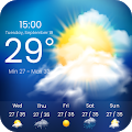 Download Weather Forecast APK For Android 2021