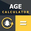 年龄计算器,按出生日期,生日提醒