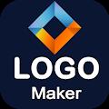 Logo Maker 2019 3Dロゴデザイナー、Logo Creatorアプリ