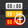 Multi Stopwatch & Timer free