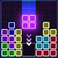 Glow Block Puzzle