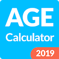 How Old Am I? Age App : Birthday, Age Calculator App